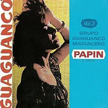 Guaguancó, Vol. 2