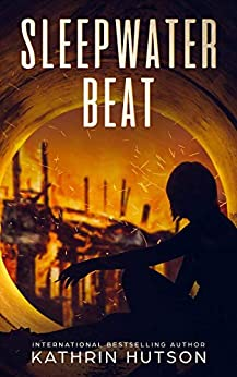 Sleepwater Beat (Blue Helix Book 1) by [Kathrin Hutson]