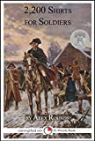 2,200 Shirts For Soldiers: A 15-Minute Heroes in History Book (15-Minute Books 1217) (English Edition)