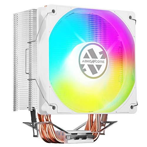 ABKONCORE Ventilateur CPU Universel Cool Storm Spectrum T405W