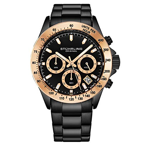 atypical reloj fabricante STUHRLING
