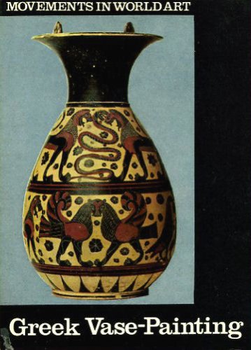Greek Vase-Painting