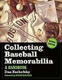Collecting Baseball Memorabilia: A Handbook, 2d ed. (English Edition)