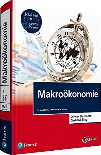 Makroökonomie. Mit eLearning-Zugang