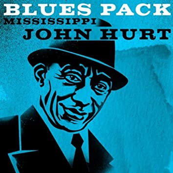 Blues Pack - Mississippi John Hurt - EP