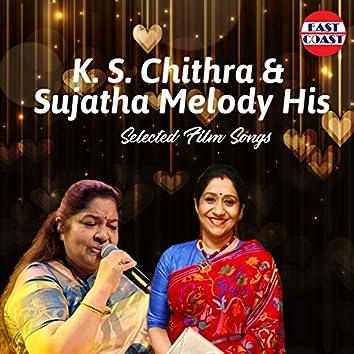 K. S. Chithra and Sujatha Melody His