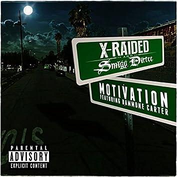 Motivation (feat. Dammone Carter) - Single