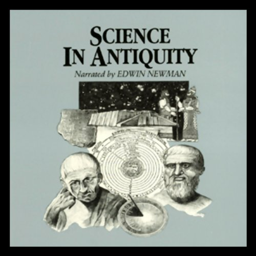 Science in Antiquity  Audiolibri
