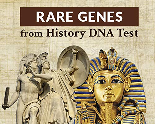 Best Buy! Rare Genes from History DNA Test