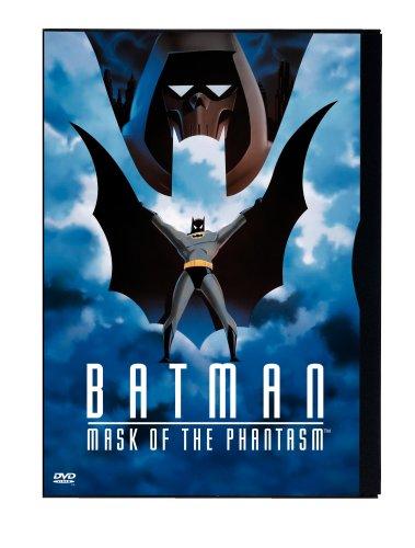 Batman - Mask of the Phantasm [Import USA Zone 1]