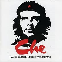 Che,Hasta Siempre en Nuestra Musica
