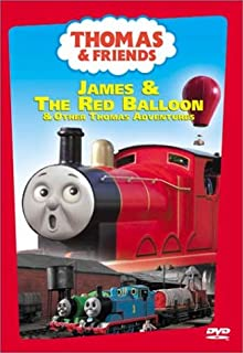 Best thomas james red balloon Reviews