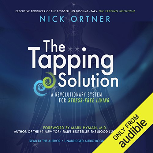 The Tapping Solution Titelbild