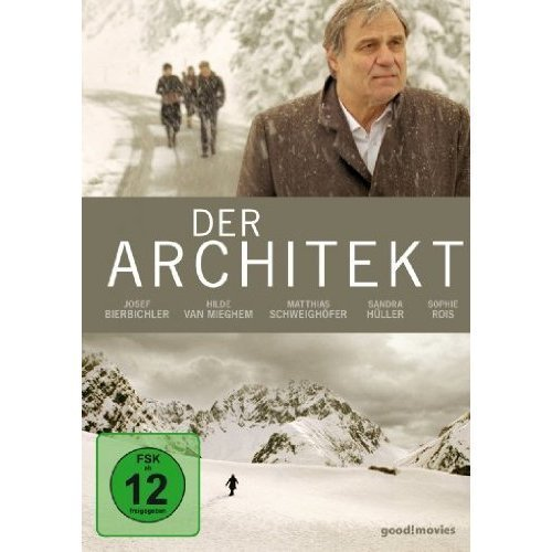 The Architect by Josef Bierbichler
