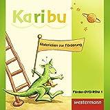 Karibu - Ausgabe 2009: Förder-DVD-ROM 1: Ausgabe 2009 / Förder-CD-ROM 1