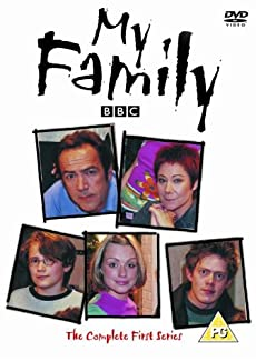 My Family - The Complete First Series