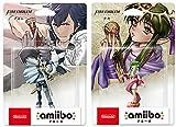amiibo クロム チキ 2種セット ファイアーエムブレムシリーズ