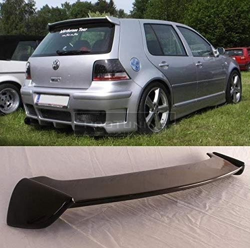 Golf IV MK4 Hatchback Puerta trasera/alerón de techo