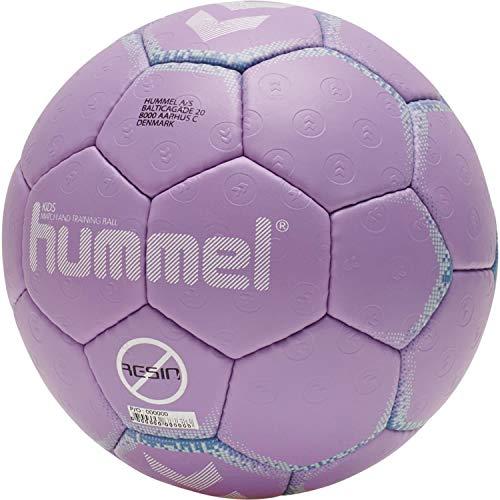 Hummel Unisex-Youth Kids Hb Handball, Purple/Blue