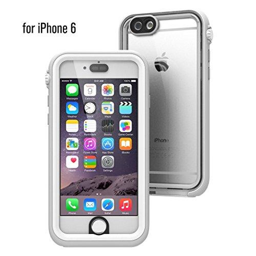 2tappi + 1O-ring per Catalyst custodia per iPhone 6/6S