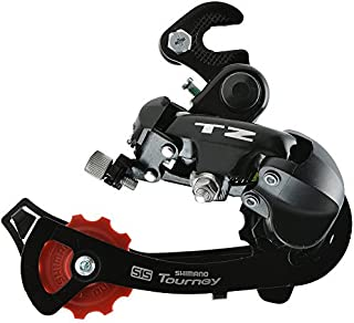 Tools Supply Shimano Tourney RD-TZ50 Rear Derailleur 6/7-speed Hanger Mount, Model:, Sport & Outdoor