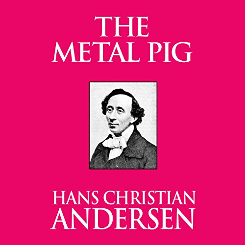 The Metal Pig copertina
