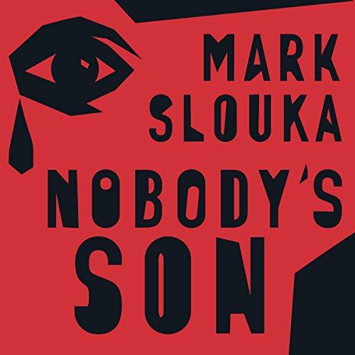 Nobody's Son audiobook cover art