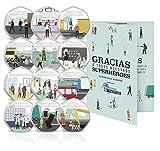 IMPACTO COLECCIONABLES Moneda Solidaria Covid - ¡Gracias! A Todos Nuestros Superhéroes - Colección Completa