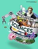 ENCYCLOPEDIE DES SCIENCES - Les Yeux de la Découverte - 9 ans et +