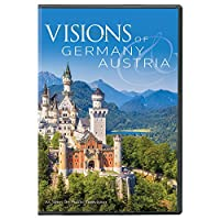 Visions of Germany & Austria [DVD] [Import]