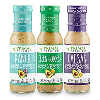 Best whole foods dressing Reviews