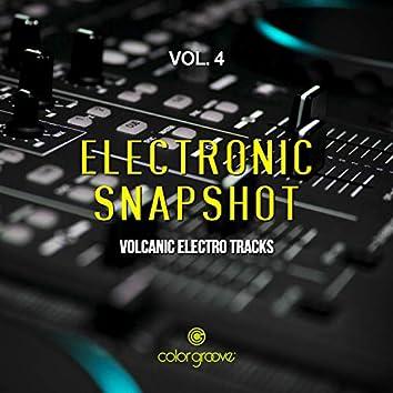 Electronic Snapshot, Vol. 4 (Volcanic Electro Tracks)