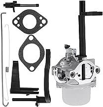 USA Premium Store New Carburetor for Briggs & Stratton 698305 793778 Nikki Snowblower Snow Blower