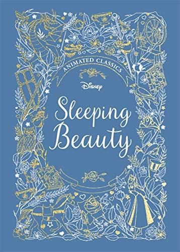 Murray, L: Sleeping Beauty (Disney Animated Classics) (Disney Classics)