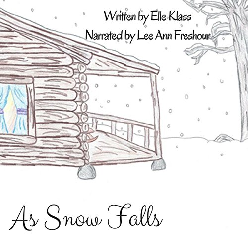 As Snow Falls audiobook cover art