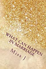 What Can Happen in Marriage Paperback