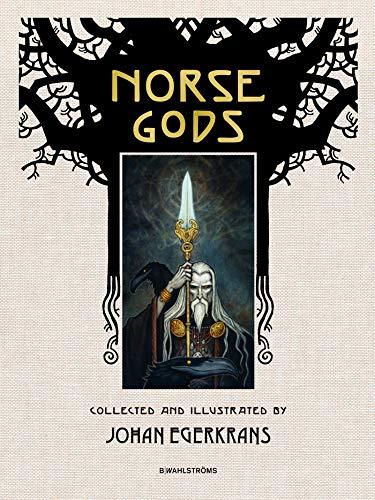 Norse Gods