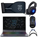 Eluktronics MAX-15 Covert Gamer Notebook PC: Intel i7-10875H 8-Core NVIDIA GeForce RTX 2070 144Hz Calibrated FHD IPS W10 Home 512GB NVMe SSD 16GB DDR4 RAM - World's Lightest 15.6' Gaming Laptop