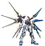 Bandai Hobby Strike Freedom Full Burst Mode Mobile Suit Gunudam Seed Destiny Model Kit (1/100 Scale)