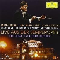 Live Aus Der Semperoper - The Leh聽r Gala From Dresden (2012-02-21)