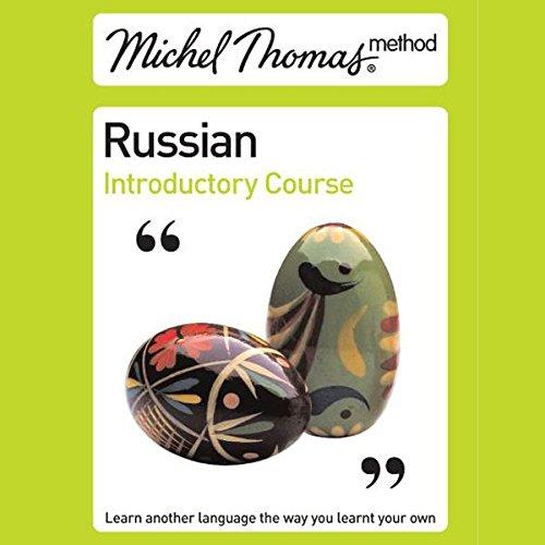 Michel Thomas Method cover art
