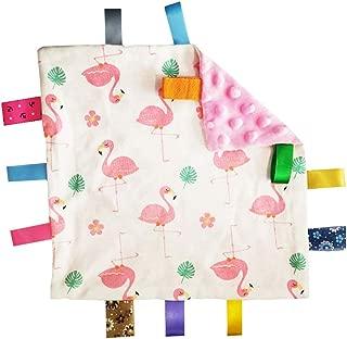 Best pink taggie blanket Reviews