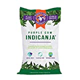 Purple Cow IndiCanja 1 Cubic Foot Bag Organic Living Soil