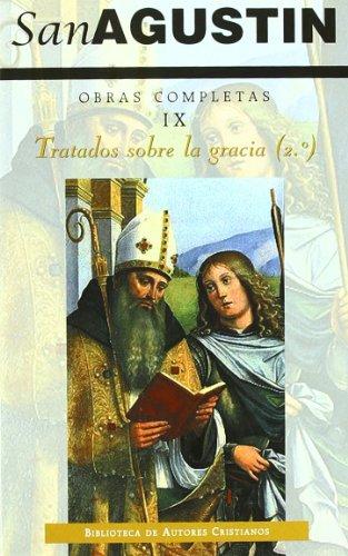 Obras completas de San Agustín. IX: Escritos antipelagianos (2.º): Tratados sobre la gracia, 2: Cuestiones diversas a Simpliciano. De los méritos y ... actas del proceso contra Pelagio: 79 (NORMAL)