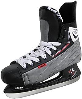 SULOV - Patines para Hielo, para Hockey sobre Hielo, de Hombre