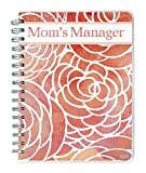 2017 Moms Manager 12 Month Spiral Engagement Planner