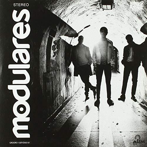 MODULARES EP - MODULARES