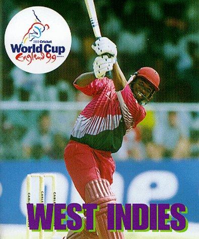 Cricket Mini:West Indies (Cricket World Cup team mini books)