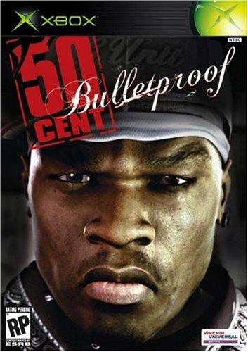 50 Cent: Bulletproof (輸入版:北米)