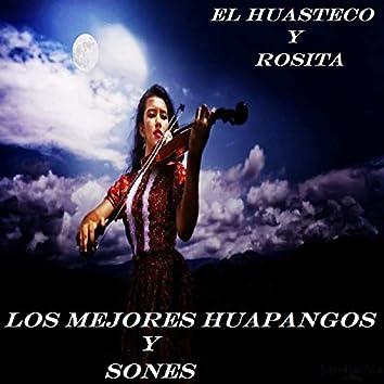 El Huasteco Y Rosita